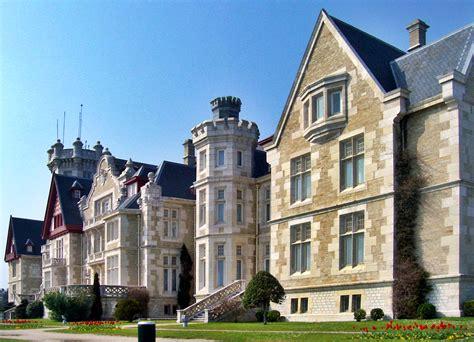 el palacio de la el palacio de la magdalena en santander 171 blog de viajes