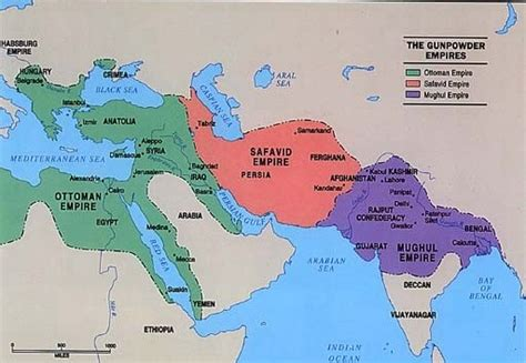 ottoman islamic empire the safavids or the ottomans historum history forums