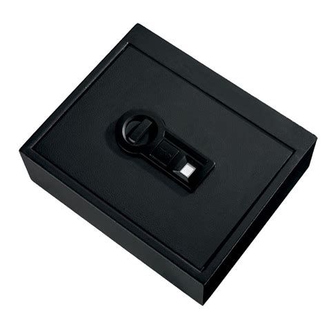 Stack On Biometric Drawer Safe by Stack On Personal Safe Drawer With Biometric Lock