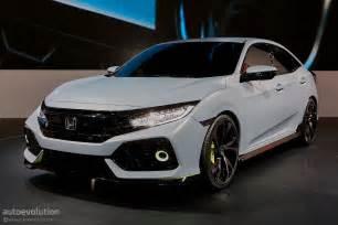 Honda Si Automatic 2017 Honda Civic Si Automatic 2017 2018 Best Cars Reviews