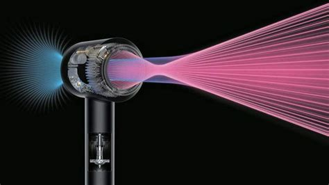 Soundless Hair Dryer Dyson dyson silent supersonic hair dryer wordlesstech