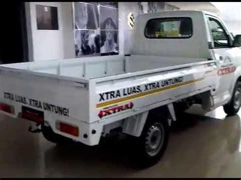 Suzuki Up Mega Carry promo suzuki mega carry up