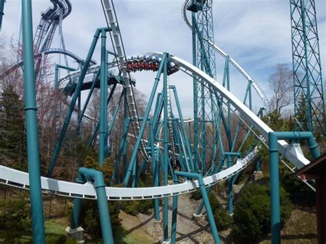 Busch Gardens Roller Coasters Va by 301 Moved Permanently