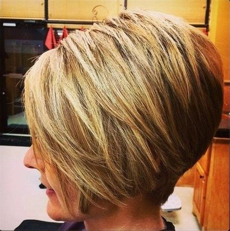 inverted bob hairstyle for 50 35 pretty hairstyles for women over 50 shake up your