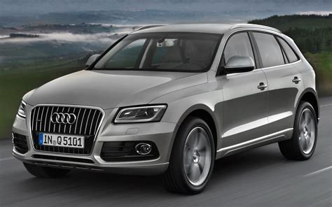 Audi Q 5 2013 by Cars Models 2013 Audi Q5