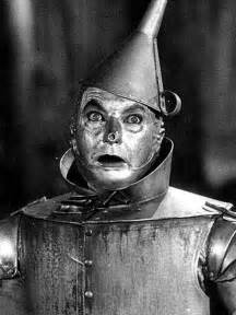 tin man wizard of oz black and white pinterest the o