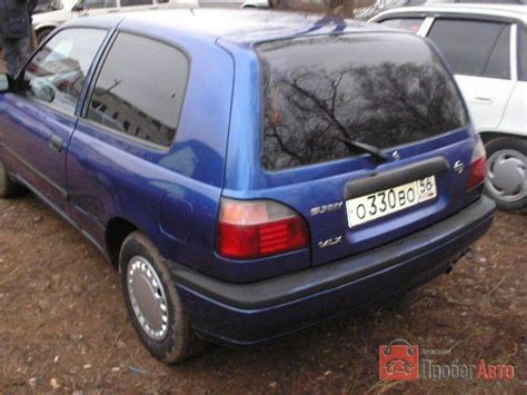 nissan sunny 1992 1992 nissan sunny pictures for sale
