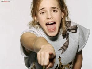 emma watson laughing emma watson is laughing at you wallpaper 2535