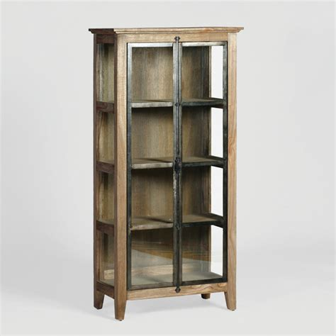 Antique Metal Kitchen Hutch Artflyz.com