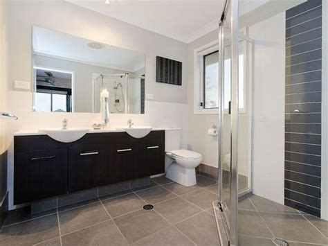 black vanity bathroom ideas 17 best images about bathroom ideas on pinterest