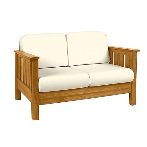 this end up loveseat the official this end up artisan loveseat with