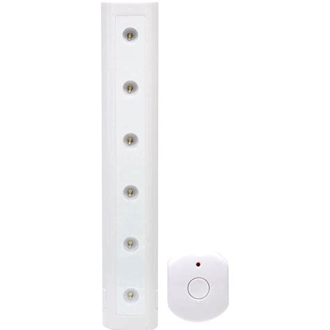 cordless ceiling wall light with remote switch