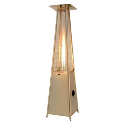Patio Heater Target Quartz Glass Stainless Steel Patio Heater Target