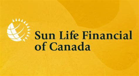 Sun Life Financial Insurance Company Canada