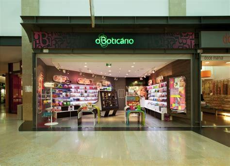 boticario store  aamd almada portugal retail