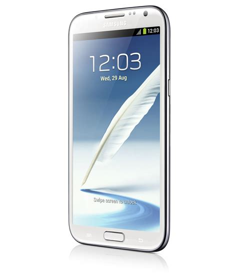 galaxy note ii product image 3 sammobile