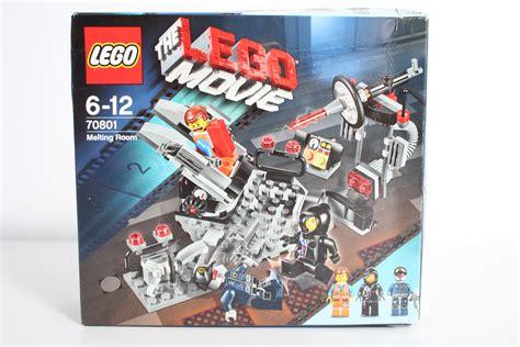 Lego Berkualitas Lego 70801 Lego Melting Room Limited lego 70801 melting room bricksafe