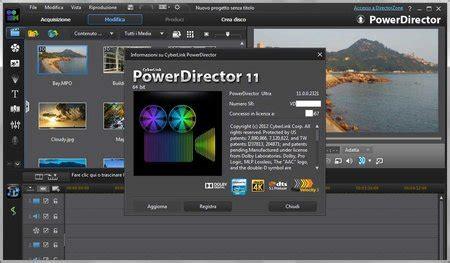 download cyberlink powerdirector 11 ultra 11 0 0 2321