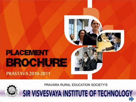 Placement Brochure Mba mba cus placement brochure