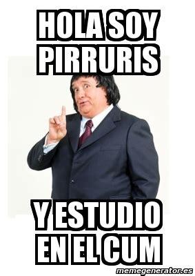 Memes Del Pirruris - memes del pirruris 28 images jajaja el pirruris frases