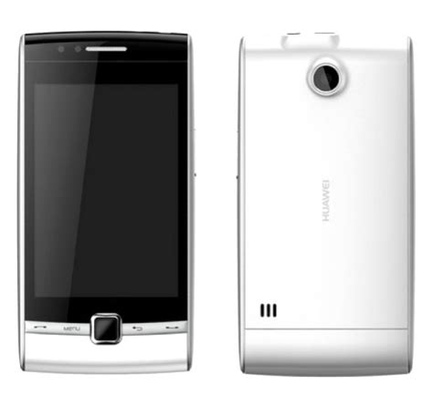 Hp Huawei U8500 huawei u8500 phone photo gallery official photos