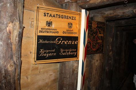 salt mines quotes salt mines in austria and old friends in germany