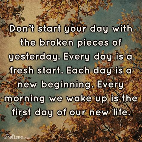 the start of day crosscards don t start your day with the broken