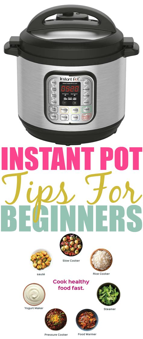 the i my instant pot instant pot tips for beginners couponing