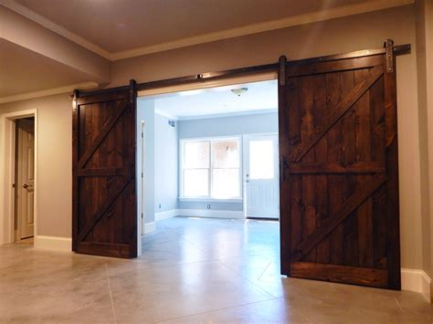 Door Z by Classic Z Brace Plank Barn Door