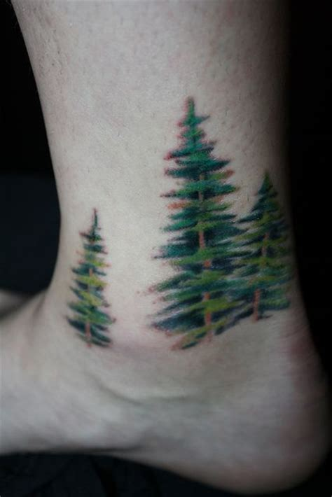 bob ross tattoo pin by eunice on nature