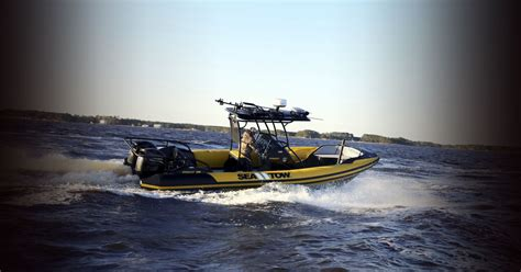 hydrofoil catamaran fishing boat hysucat manufactures hydrofoil boats including ribs