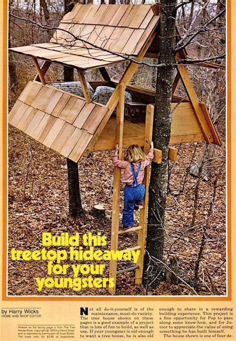 plans for building a tree house build treehouse woodarchivist