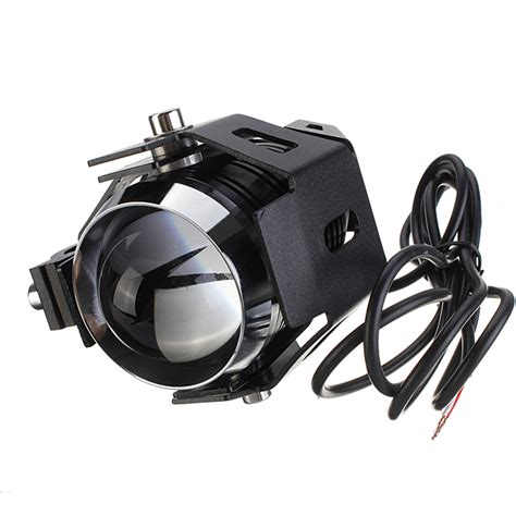 Led U5 u5 motorcycle led headlight waterproof high power spot