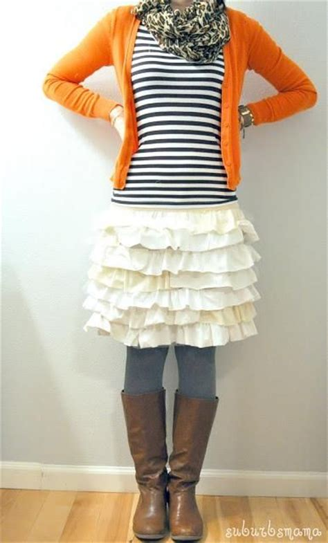 t shirt ruffle skirt pattern diy tutorial t shirt refashion ruffle skirt out of old
