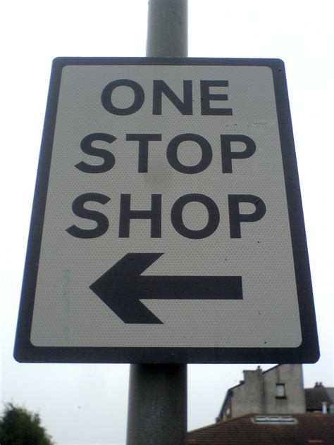 one stop sofa shop one stop shop sign 1 marc e marc flickr