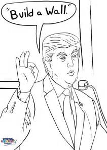 political coloring pages original coloring pages