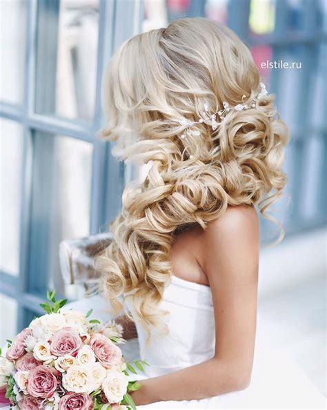 Wedding Hairstyles That Are Right On Trend by Wedding Hairstyles That Are Right On Trend Modwedding