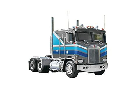 kenworth build and price compare price to model semi truck kits to build