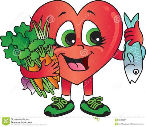 alimenti per il cuore alimenti sani cuore fotografia stock libera da diritti