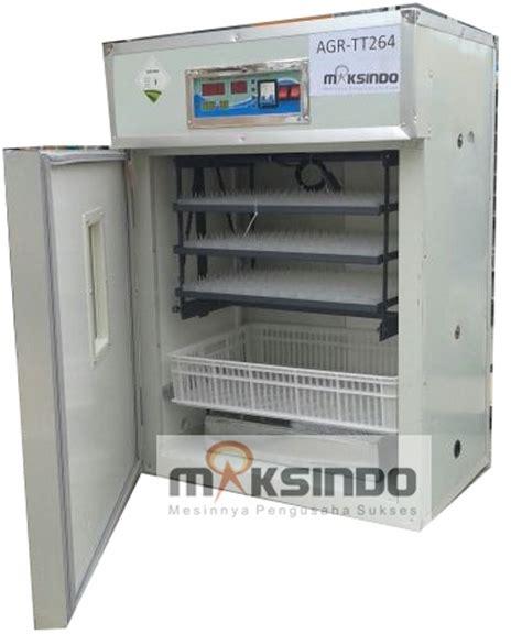 Egg Incubator Mesin Penetas Telur mesin tetas telur industri 264 butir industrial incubator agrowindo agrowindo