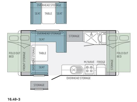 jayco expanda floor plans new jayco expanda 16 49 3 ob caravans for sale