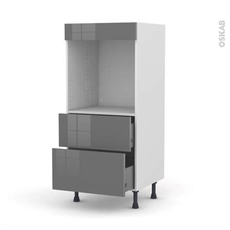 colonne de cuisine 60 cm colonne de cuisine n 176 58 four encastrable niche 60 stecia
