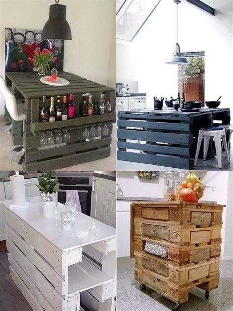muebles de madera de palets 50 fant 225 sticas ideas de muebles con palets reciclados