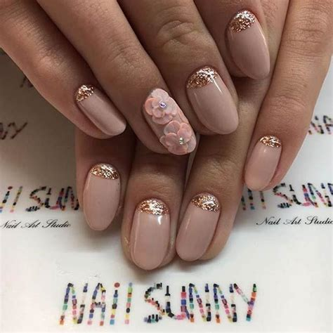 beautiful glitter nail art design for elegant nail 1788 best images about stayglam beauty on pinterest