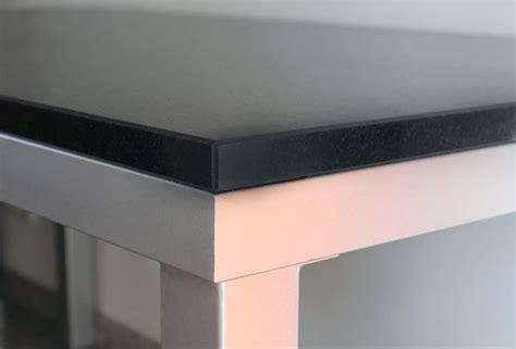 Tischplatte Aus Granit by Tischplatten Granit Marmor Klepfer Natursteinwerk
