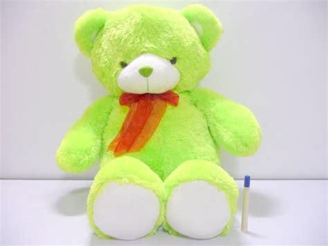 Boneka 85cm beruang hijau jual boneka boneka beruang