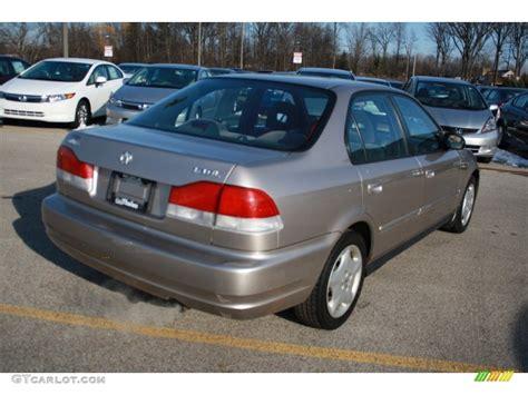 2000 acura el titanium metallic 2000 acura el sedan exterior photo