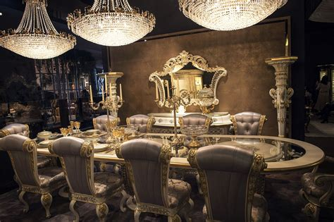 luxury dining room luxury all the way 15 awesome dining rooms fit for royalty