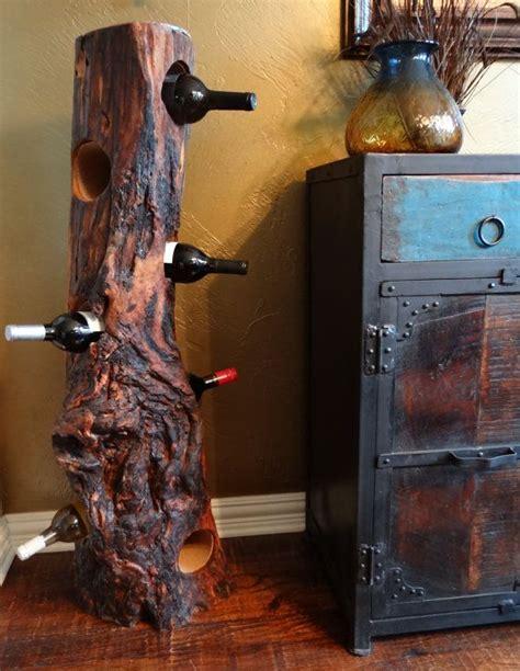 sale wine rack corking station wine storage log  bottle