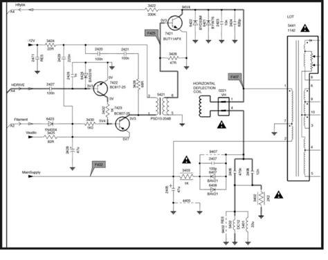tv lg quema transistor salida horizontal transistor horizontal calienta 28 images el doctor neptal 237 n 191 por que se quema el